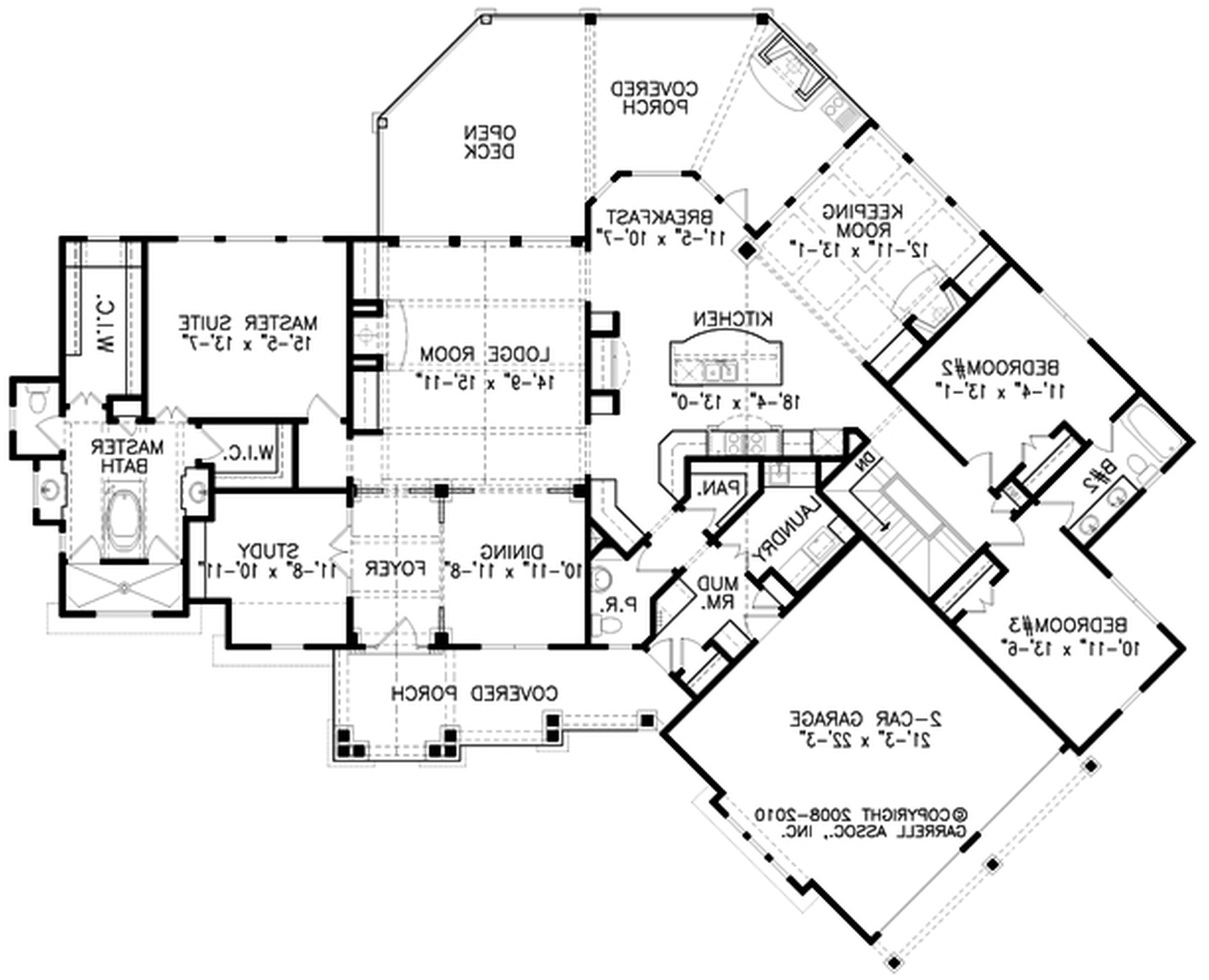 modern house plans floor family | Home Design Idea | Pinterest ...