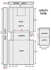 Photo of UTILITY TOTE – #bag #Tote #UTILITY UTILITY TOTE – #bag #Tote #UTILITY This i …