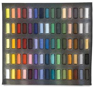 Schmincke Soft Pastel Sets Soft Pastel Sets Soft Pastel Art