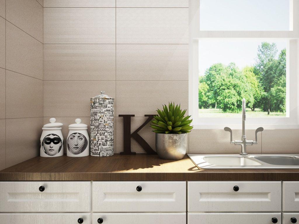 Imagen De Pisos Y Azulejos De Cocinas Cocinas Pinterest  ~ Trucos Para Limpiar Azulejos De Cocina