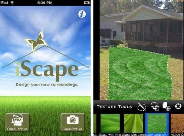 Logiciel gratuit plan jardin 3D pour PC, tablette et smartphone - logiciel gratuit plan maison 3d