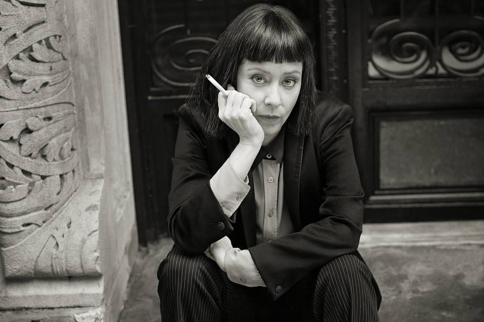 """LOVER, BELOVED - In 2011, singer-songwriter Suzanne Vega staged an off-Broadway production about the life of one of her favorite authors, Carson McCullers. Five years later, Vega has turned that early production into a new album entitled """"Lover, Beloved: Songs From an Evening With Carson McCullers."""" Vega wrote with Duncan Sheik for eight out of the 10 songs on the album, and with jazz musician Michael Jefry Stevens for the other two."""