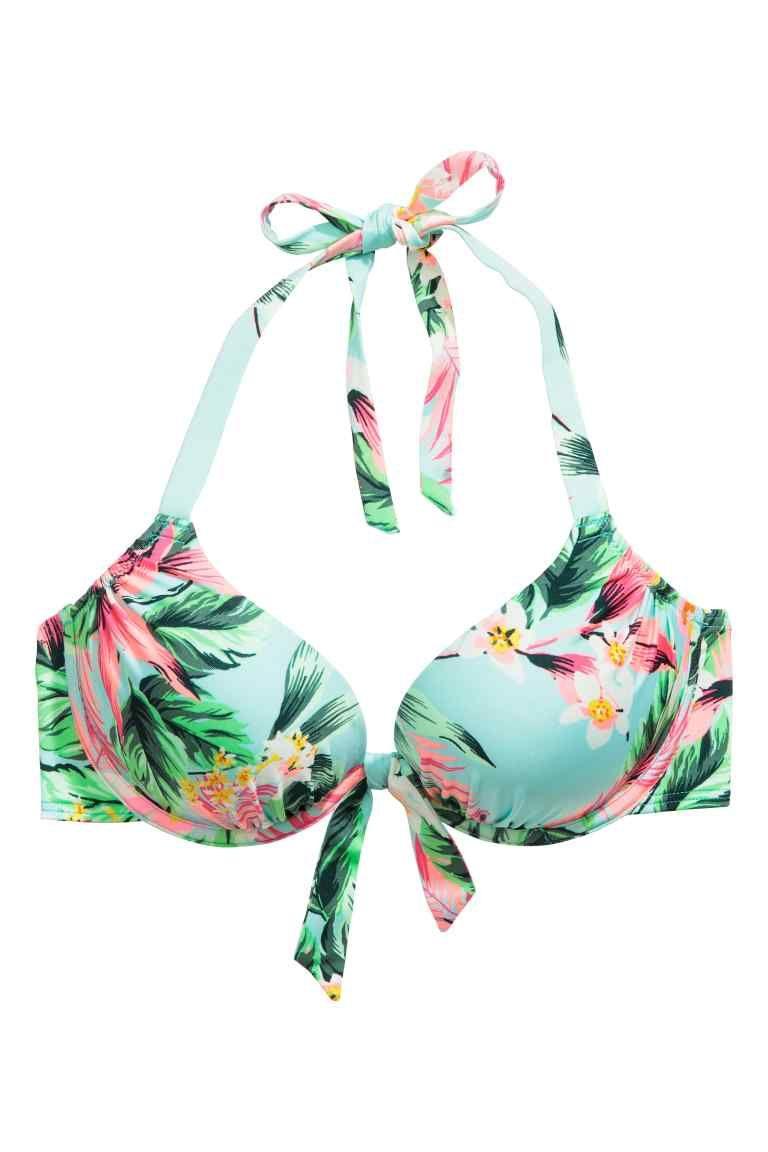 b59cef1a1 Super push-up bikini top | SUMMER | Bikinis, Push up bikini tops ...