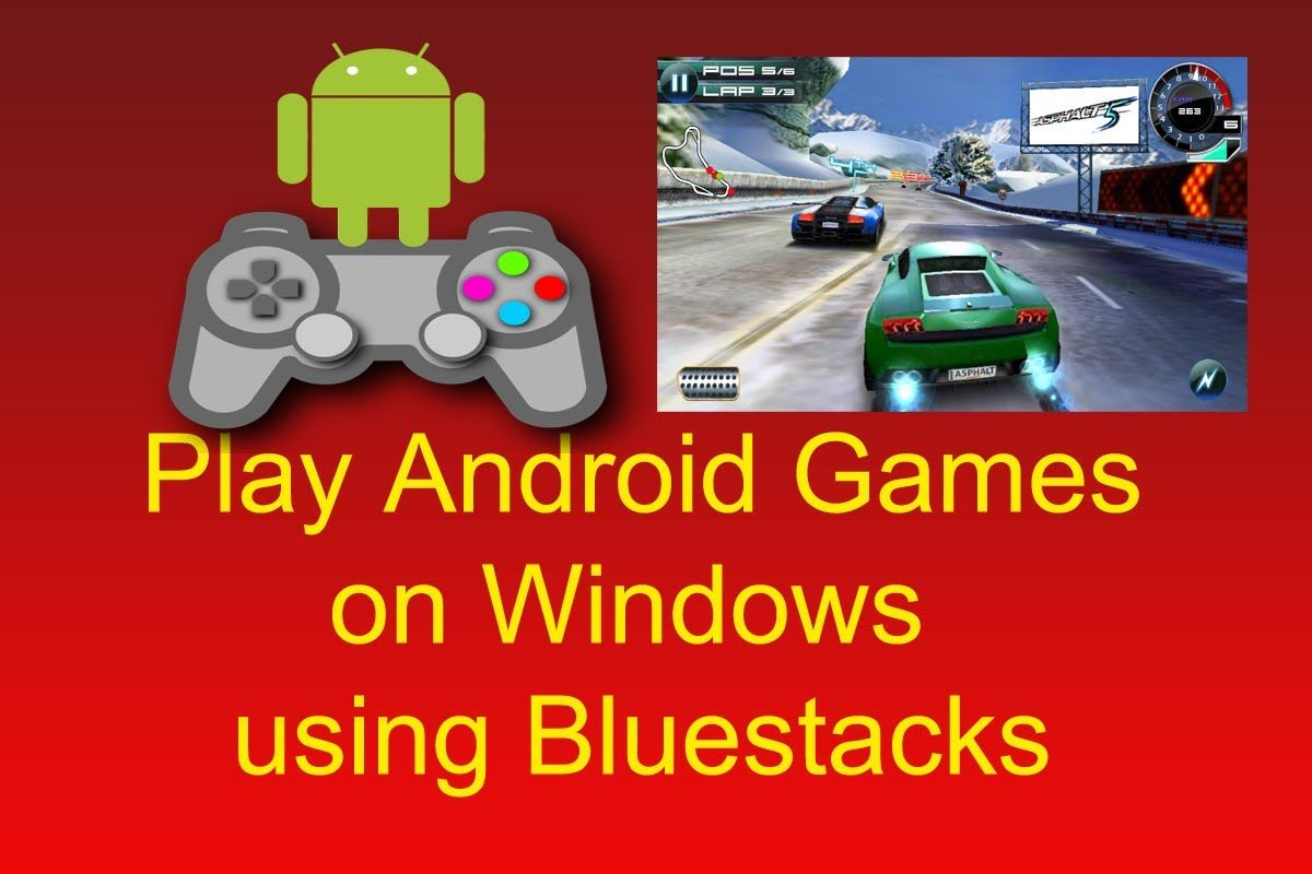 How to play android games on pc using bluestacks app player full how to play android games on pc using bluestacks app player full tutorial baditri Choice Image