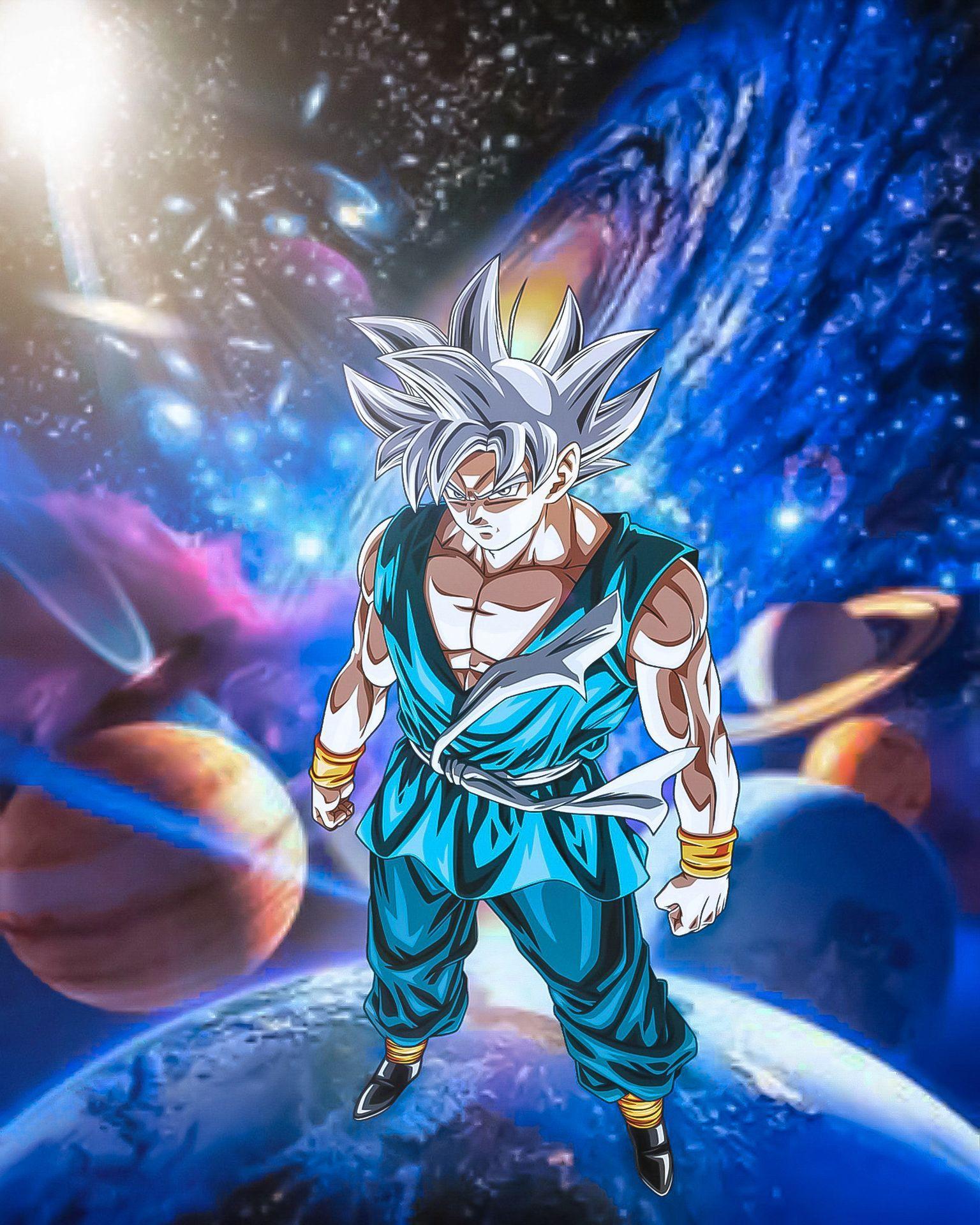 Son Goku Dragon Ball Super Manga Anime Dragon Ball Super Dragon Ball Super Goku