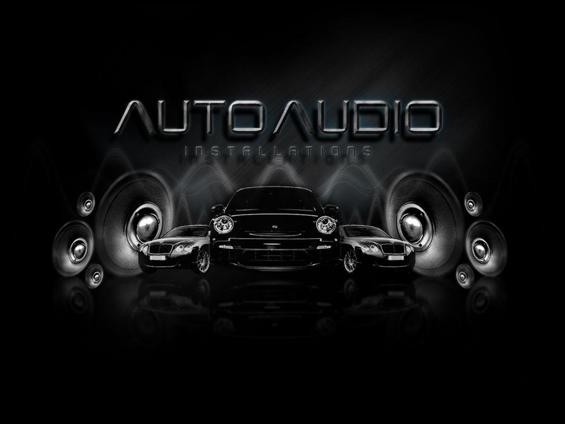 Wallpaper For Car Stereo Chgland Info Cars Music Music Wallpaper Hd Wallpaper