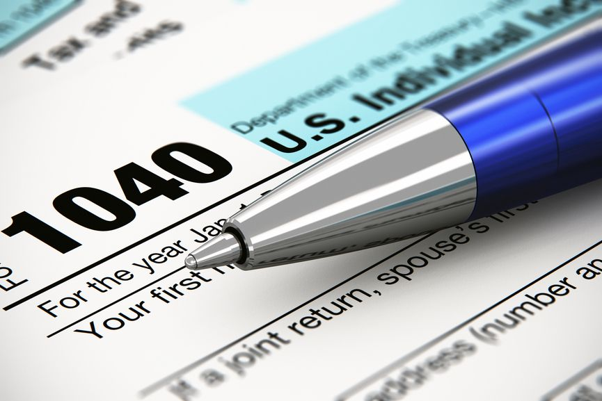 8 steps to a better credit score tax breaks tax day
