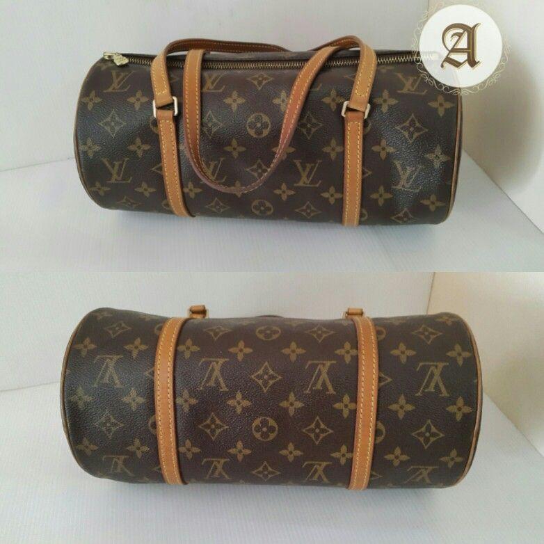 Pre Owned Papillon 30 1300aed Good Condition Bag Only Contact 971557553950 Whatsapp Louisvuitton Preownedbags A Lv Pochette Louis Vuitton Bag Lv Bag