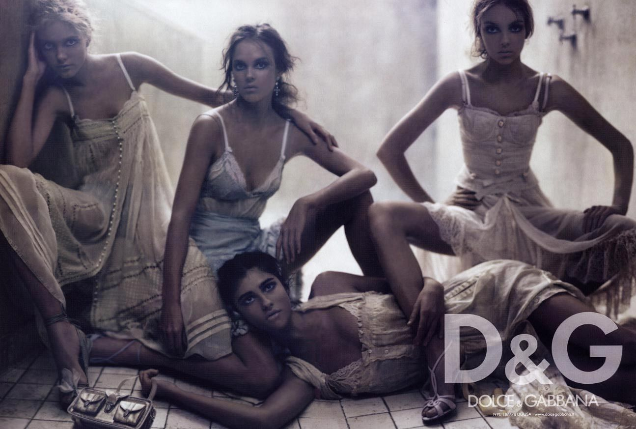 Love Dolce...
