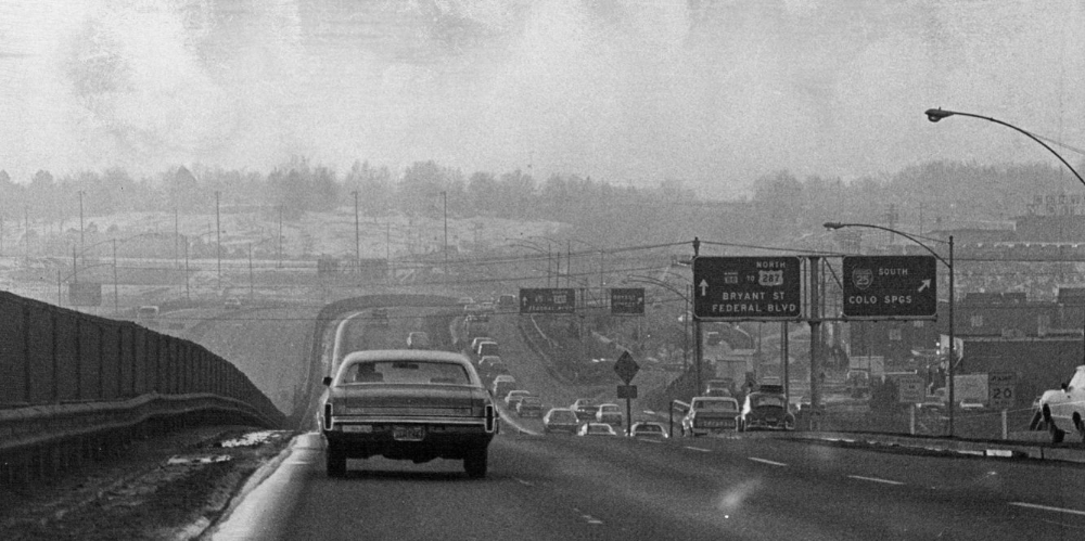 35 vintage photos taken by the EPA reveal what American