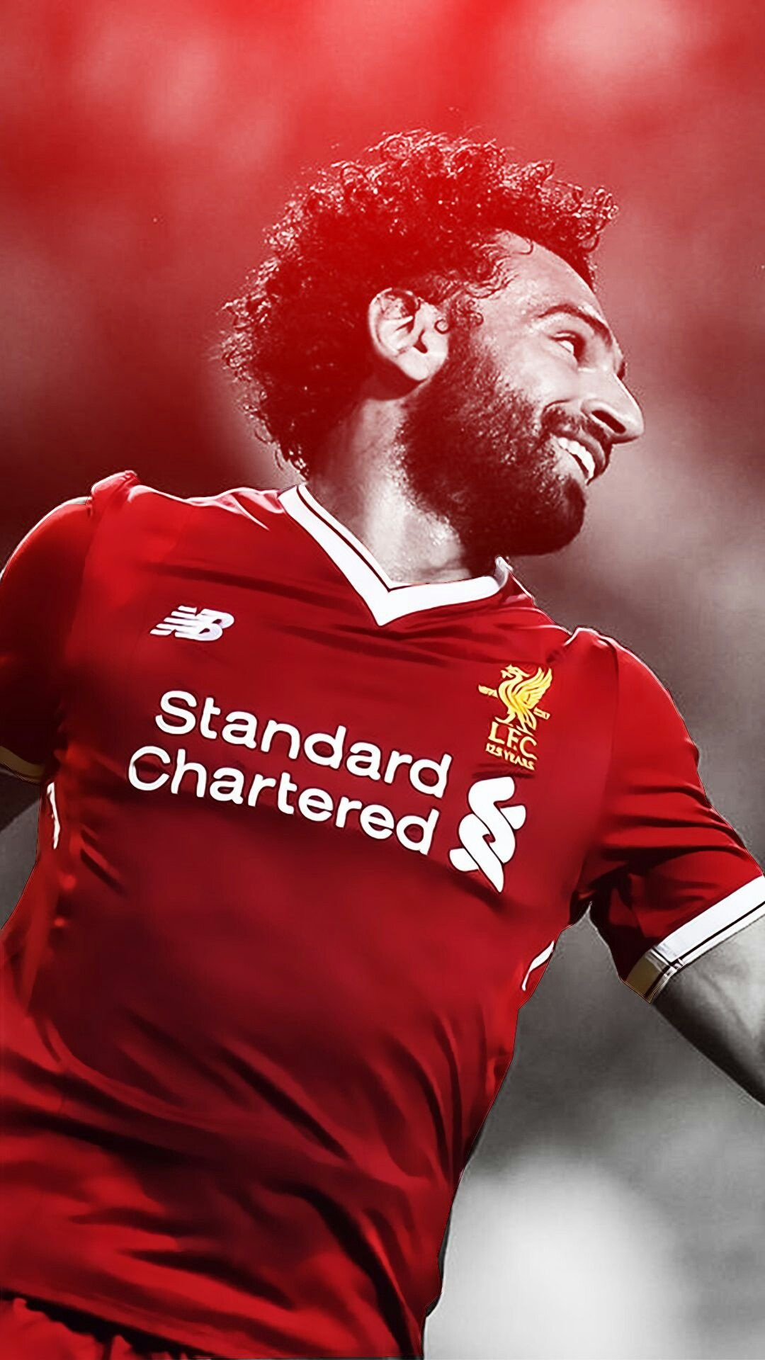 Pin by Mayar Sarg on Mohamad Salah | Pinterest | Salah liverpool, Mohamed salah and Liverpool ...