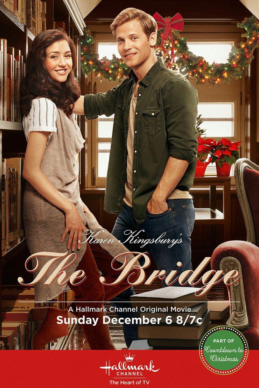 Pin By Anavlis On Películas Románticas De Navidad Christian Movies Hallmark Movies Karen Kingsbury