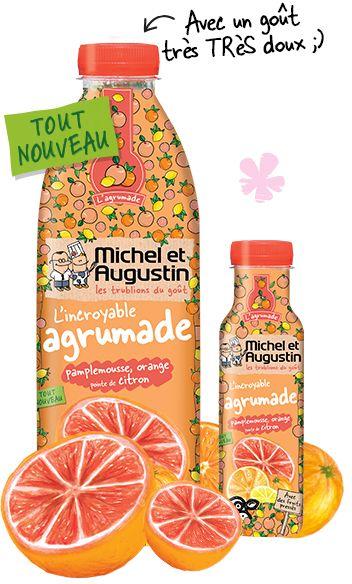 L Incroyable Agrumade Fruit Jus Micheletaugustin Panier