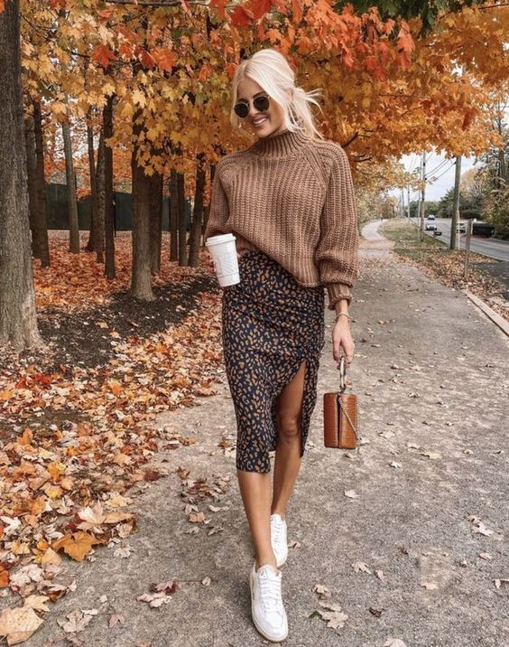 Street Style: Fall Outfits 2020