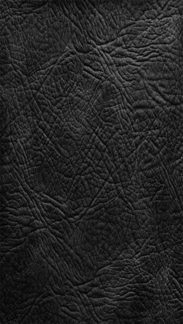Leather  BLACK LEATHER in 2019  Pinterest  Textured wallpaper Leather texture and Fabric