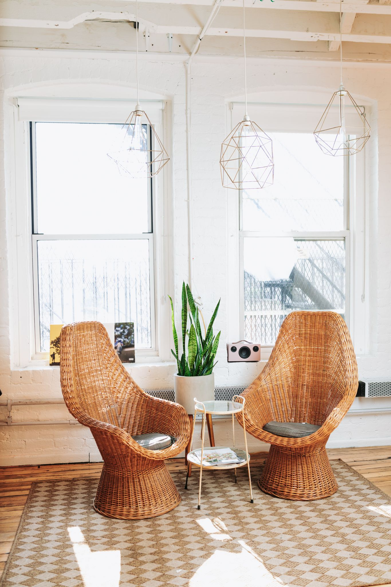 Join the Creativity Built Collective for an opportunity to develop your creative direction skills. With help from your fellow Builders, learn onset set decorating tips for your next client's photoshoot. #Bohemian #Furniture #Boho #BohoDesign #BohoChairs #BohoChair #RattanChairs #Rattan #OrangeDecor #BohoDecor #InteriorDesign #Photoshoot #CreativeDirector #Creative #CreativeIdeas #Set #Onset #SetDecor #SetIdeas #ApartmentDecor #ApartmentGoals #Plants #Interior