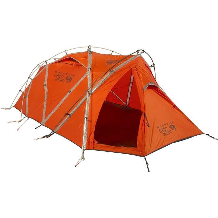 Mountain Hardwear EV 3 Tent State Orange 3 Person * Continue to the product at the image link.  sc 1 st  Pinterest & Mountain Hardwear - EV 3 Tent: 3-Person 4-Season - State Orange ...
