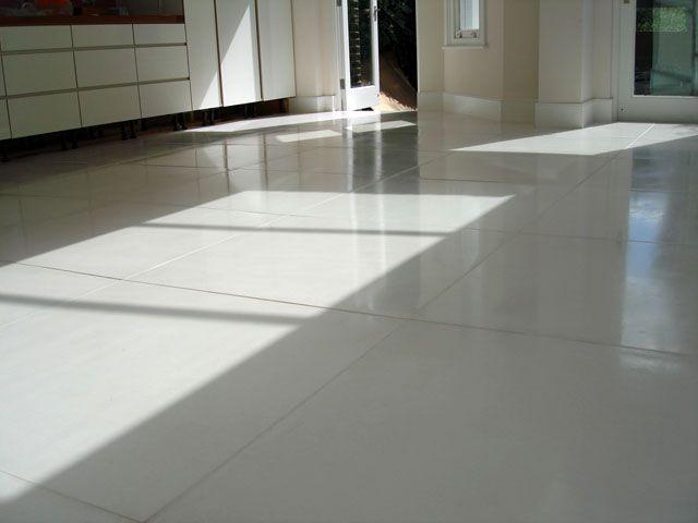 Concrete Floor Diy Floor Paint Concrete Bathroom Floor Diy With Concrete Floor Diy Polished Concrete Floor Bathroom Floors Diy Diy Flooring Diy Concrete Stain