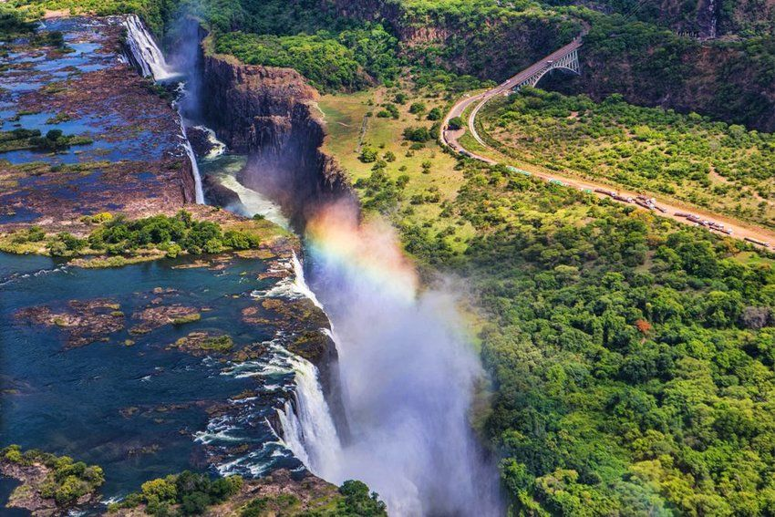 International Landmarks to Visit on Vacation Travel