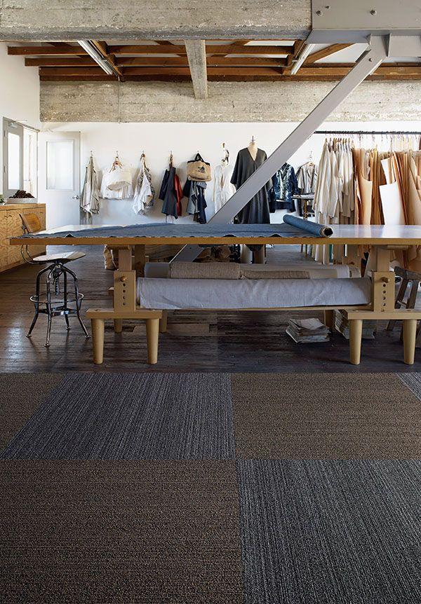 Interface Modular Carpet Tile Narratives Ns231