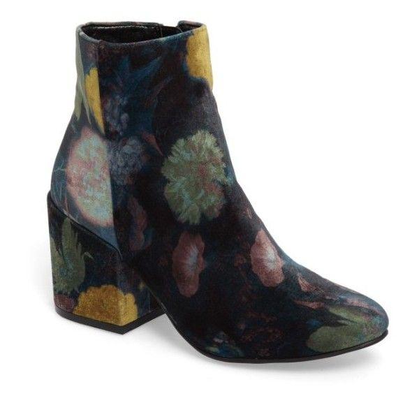 Treasure & Bond Marian Block Heel Bootie (Women) FcD2NUMSK