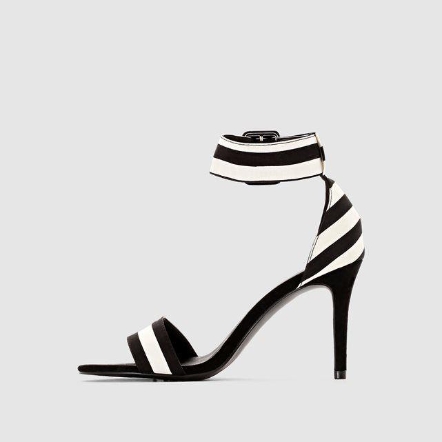 Sandales LES PETITS PRIX