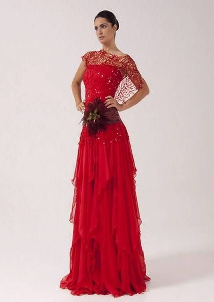 a01443f76 Astergarden-2012-OEM-factory-sell-Chinese-Red vestidos noche ...