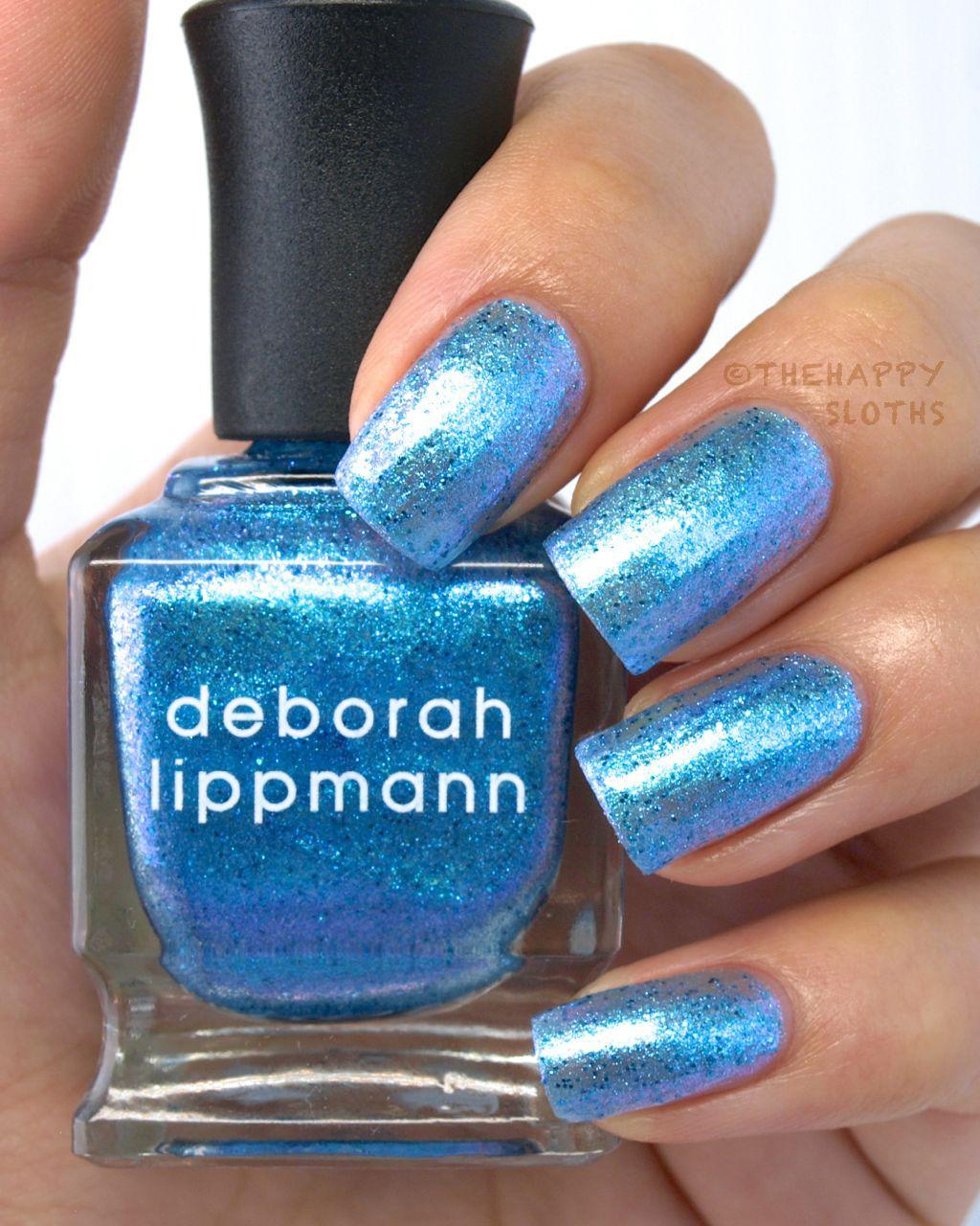Deborah Lippmann Xanadu from Holiday 2014 Collection - pretty on its ...