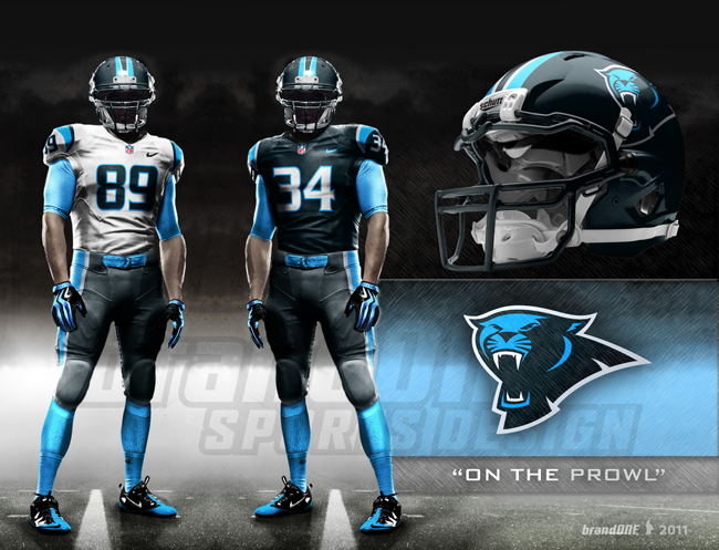 459970ea Image detail for -new carolina panthers uniform concept buc 50x50 ...