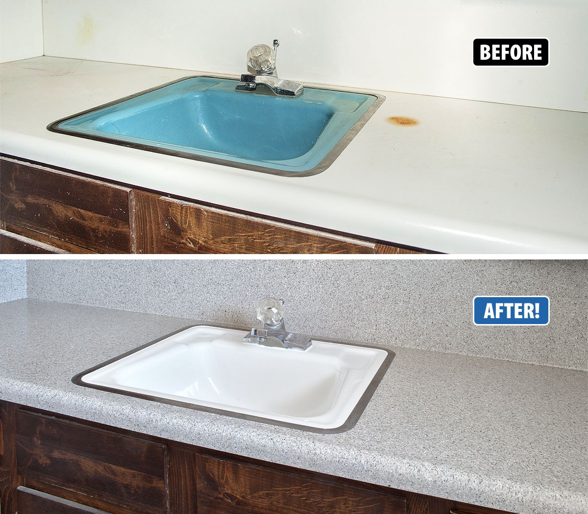 Pin On Countertop Refinishing