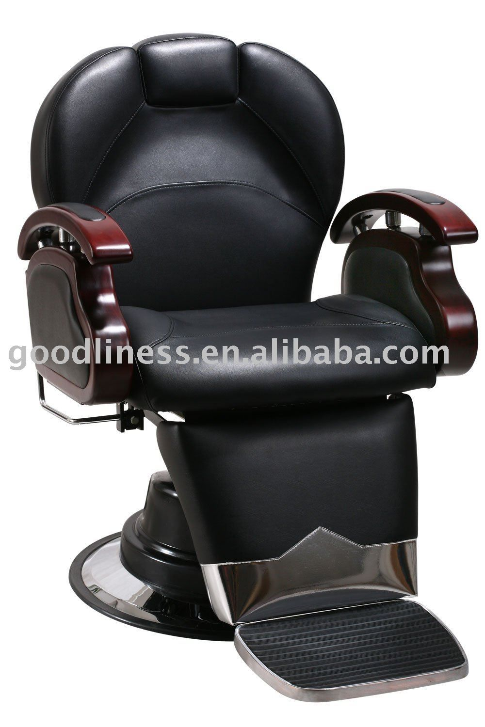 Barber Chair Two Bit Charlie S Salon Styling Chairs