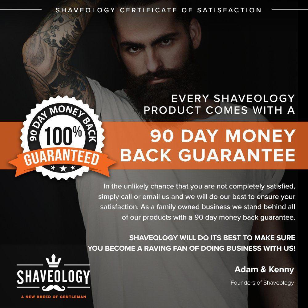 Shaveology Premium Toiletry Travel Bag Hand Made Multi