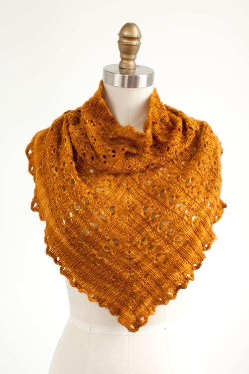Manos Clara Aramingo Lace Cowl Knitting Pattern Pdf Knitting