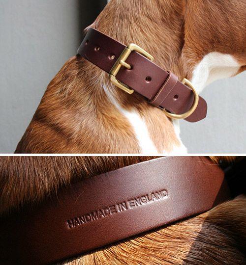 Handmade Dog Beds And Collars By Bone Rag Handmade Dog
