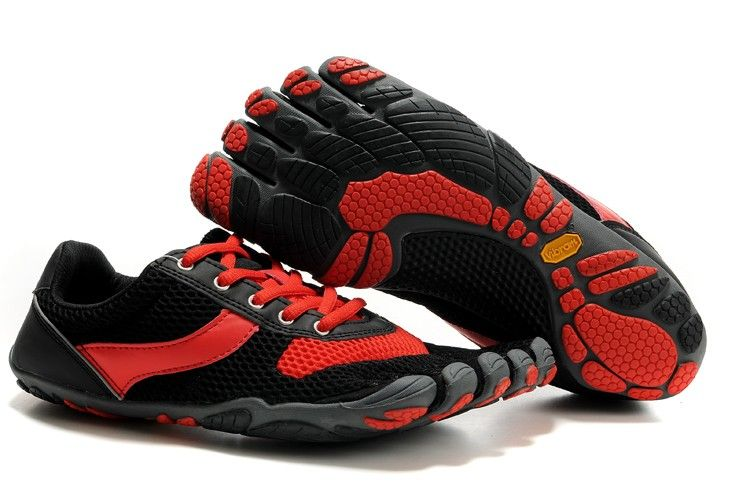 shoes five fingers mens