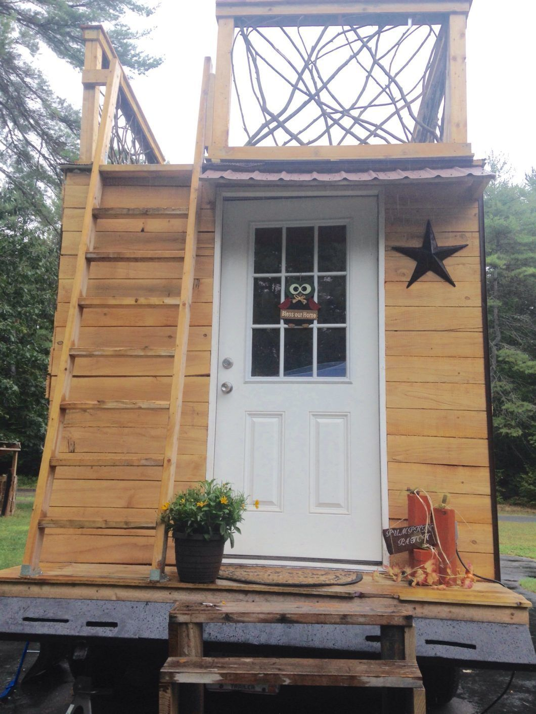 the lakeview tiny houses - Small Tiny Houses