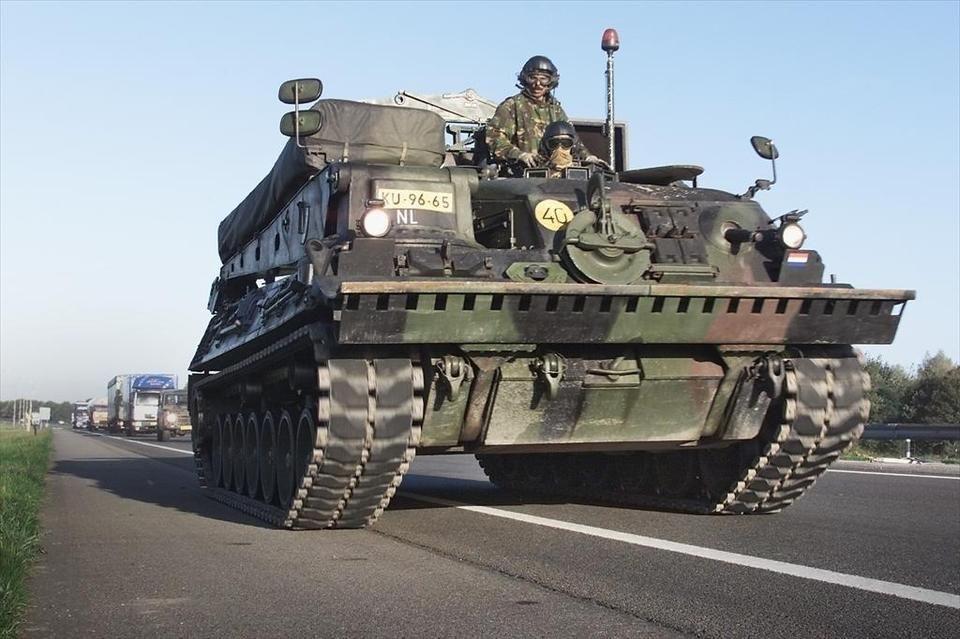 Pin Op Military