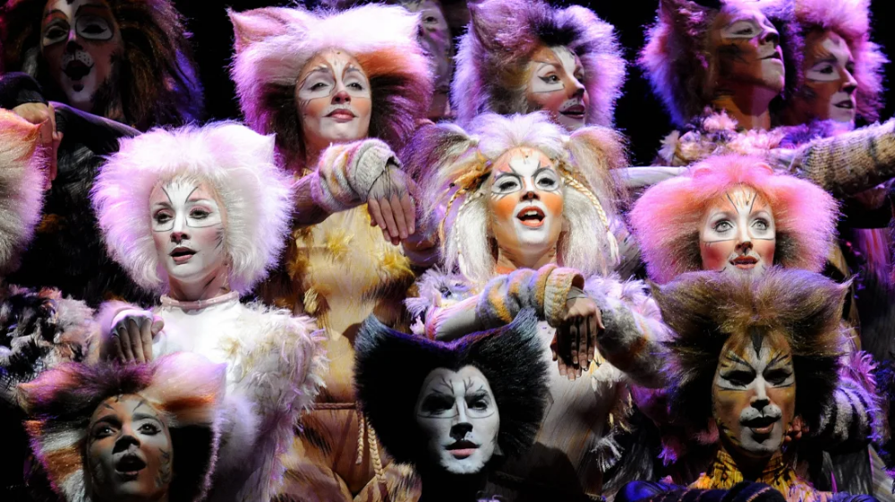 13 Memorable Facts About Cats The Musical Cats Musical Cat Facts Cat Movie