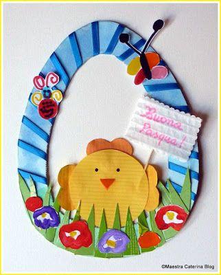 Maestra Caterina: Pasqua