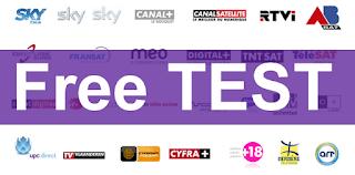 free 24 hour test cccam cline