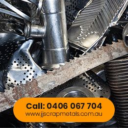 Best Stainless Steel Scrap Dealers Best Price For Stainless 400 x 300
