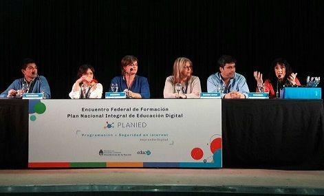 Coordinación de Innovación Educativa - Ministerio de Educación de Tucumán