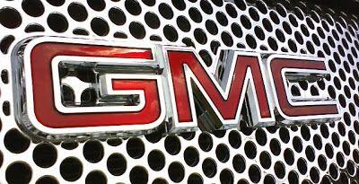 Pin By Scott Brawley On Gmc Logos Gmc Vehicles Gmc