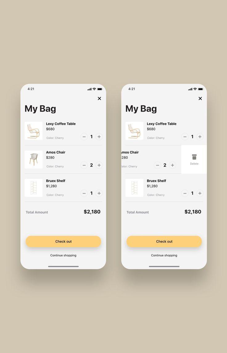 Pin on insurance app design