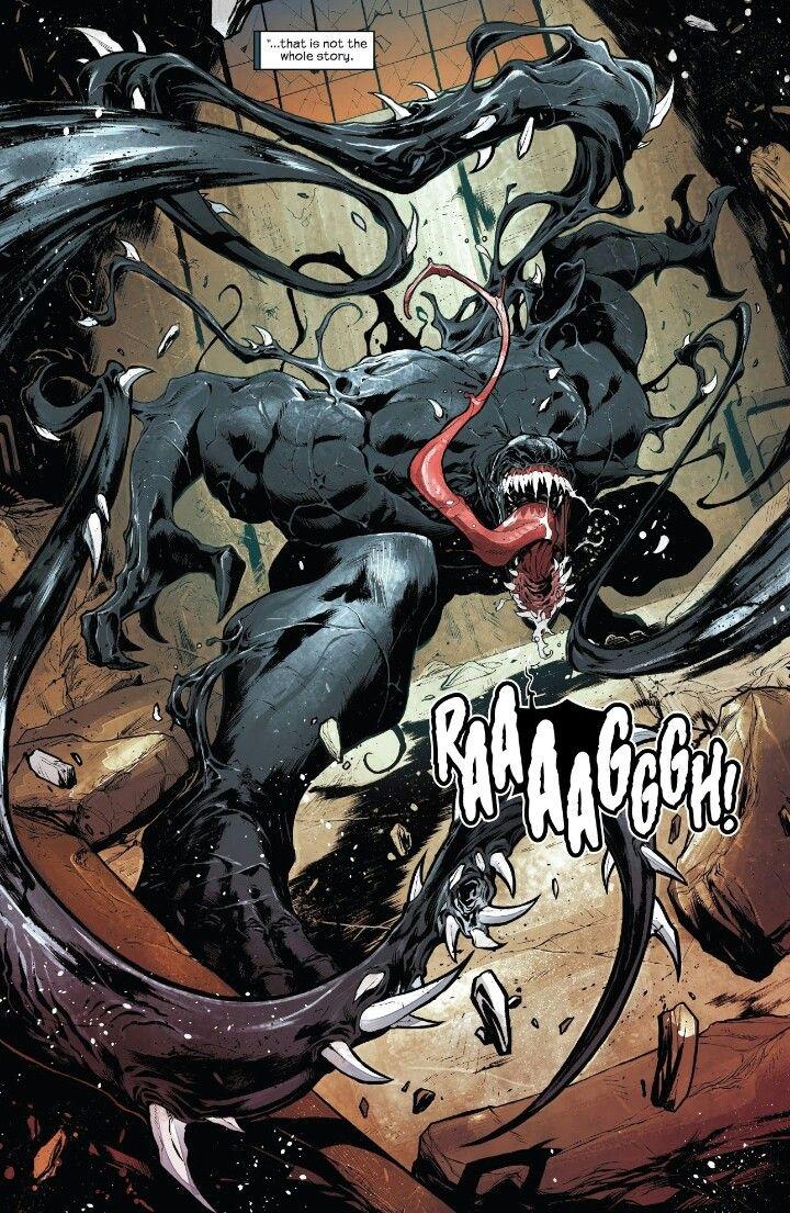 Venom: Klyntar