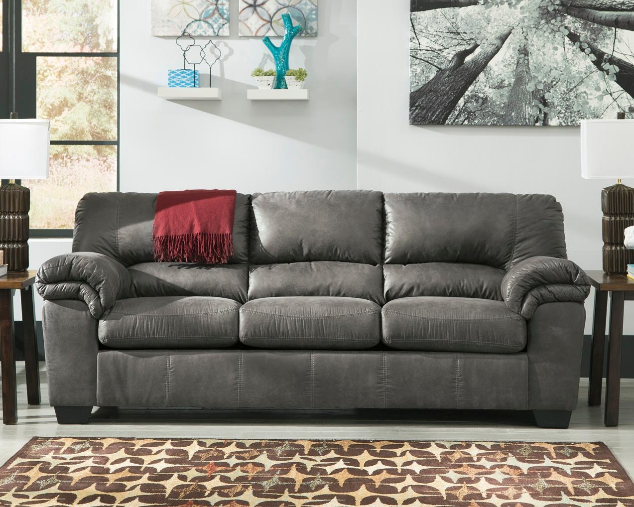 Bladen Sofa Slate In 2020 Furniture Bedroom Decor Sofa