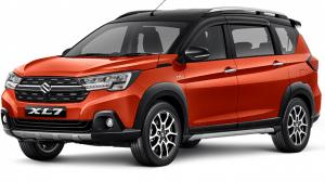 Review Suzuki Xl7 Mobil Tangguh Di Segmen Lsuv Mobil Suv Merek Mobil
