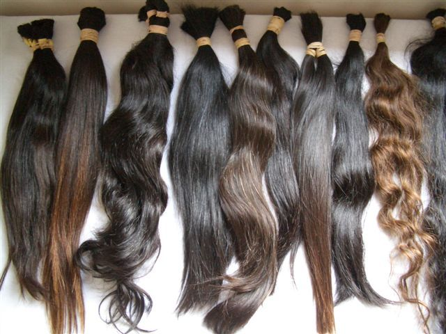 Wholesaler Specializing In Virgin Human Hair Extension Brazilian