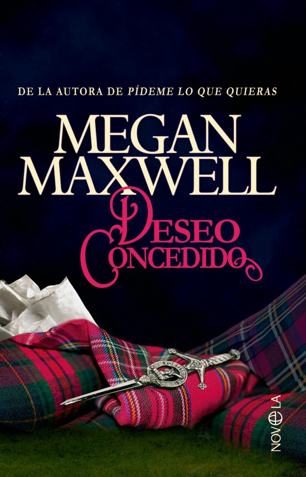 43 Ideas De Megan Maxwell Megan Maxwell Libros Megan Maxwell Libros Romanticos