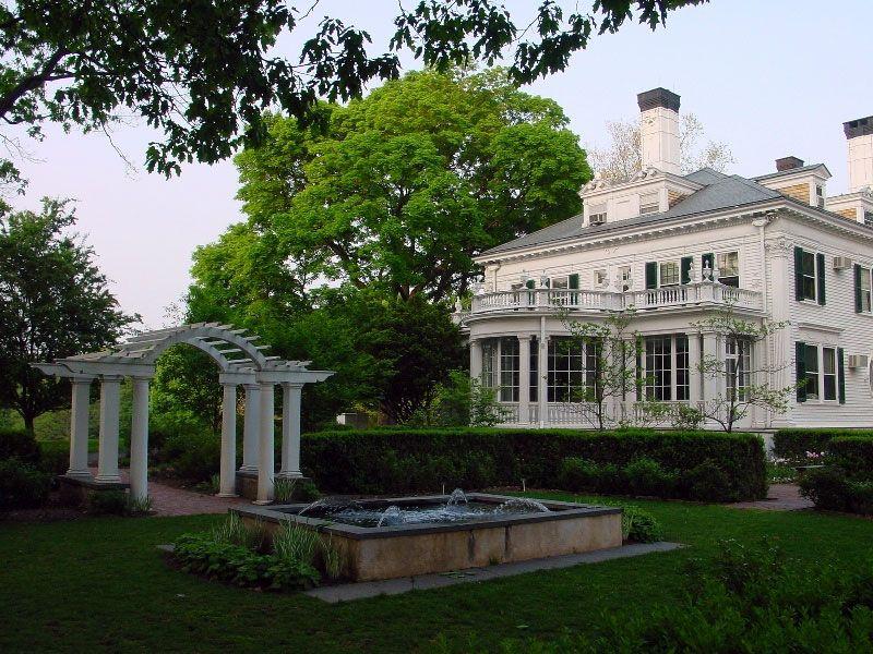 Explore Wedding Venues Photoore Frelinghuysen Arboretum
